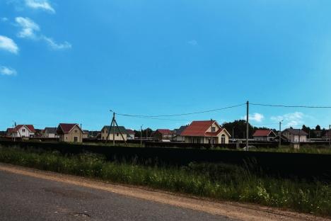 Атеевка-парк | Поселок вашей мечты