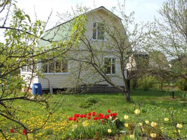 Дача в Московской области