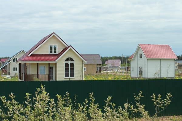 Почему вам непременно стоит купить дом по Дмитровскому шоссе?