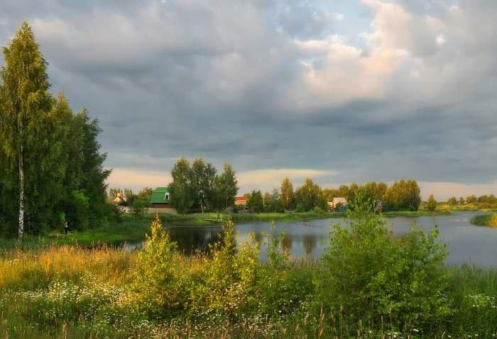 Хотите купить дом на севере Подмосковья