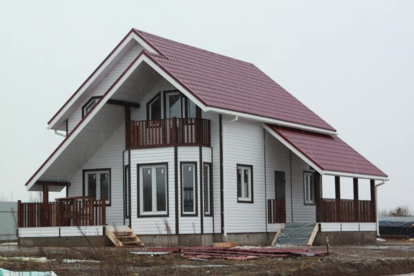 Хотите купить дом, Рогачевское шоссе то, что вам нужно
