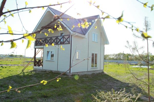 Купить дом в Рогачеве