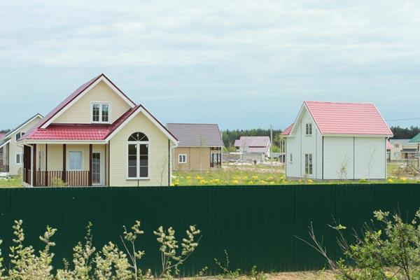Продажа - готовые дома под ключ